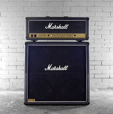 Backline Rental