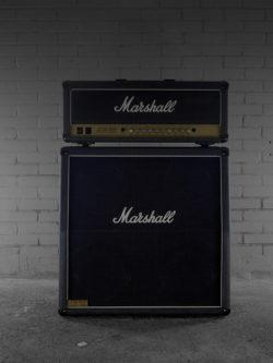 Rent a guitar amplifier