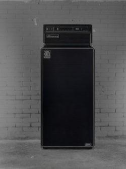 rent a bass-amplifier